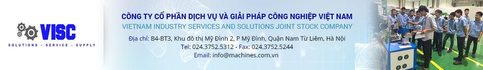 Công ty VISC
