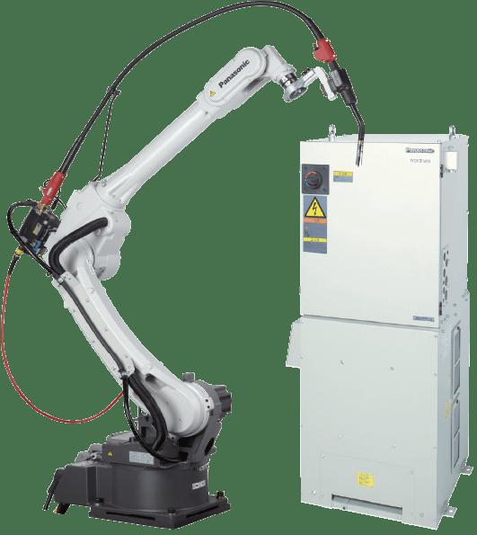 robot panasonic TM1600 WG3